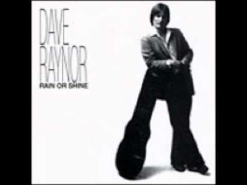 Dave Raynor - The Way It Used To Be (1980)