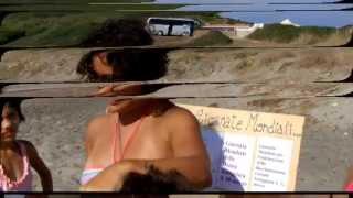 Colonia Marina 2013 Turno 2 Giorno 7: Giornata delle Popolazioni indigene
