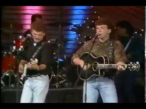 Johner Brothers - Goodbye For Good - No. 1 West - 1991