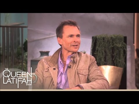 Phil Keoghan's Bucket List  | The Queen Latifah Show