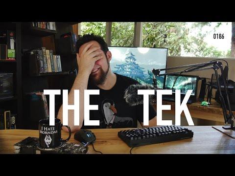 The Tek 0186: Apple's Arbitrary Asshattery