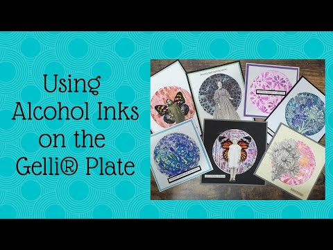 using-alcohol-inks-on-the-gelli®-plate