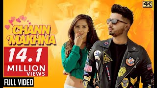 Chann Makhna Aj Free MP3 Song Download 320 Kbps