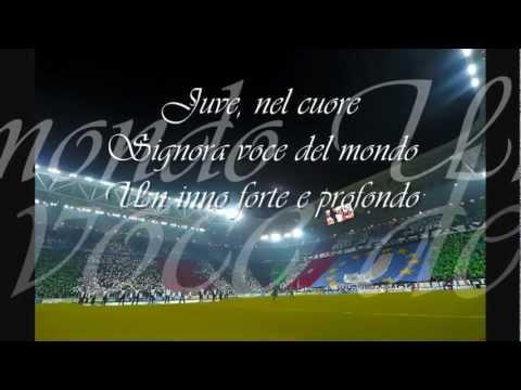 E' bianconero...Juventus Song