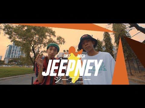 Suez - Jeepney ft. Farmhouse of Sushiboys (Official Music Video)