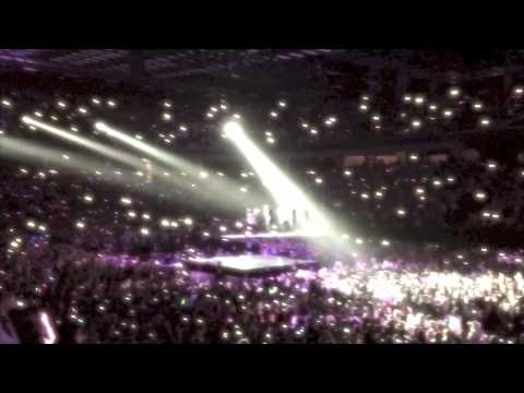 One direction - Irresistible concert version