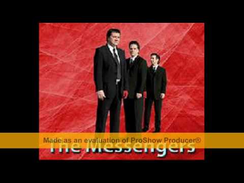 the messengers-astazi vin si-mi plec genunchii(colinda)