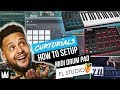 FL Studio 12 How To Assign Your Midi Drum Pad To FPC CURTorials mp3