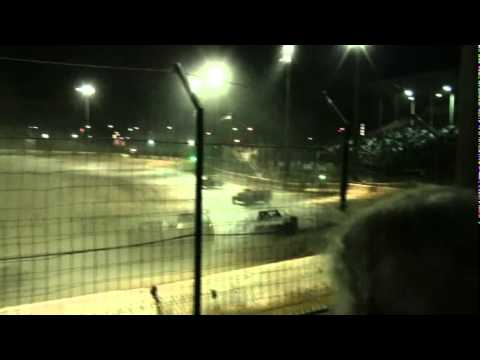 Victorville Raceway Park Sport Mod Main Event (8-6-11).avi