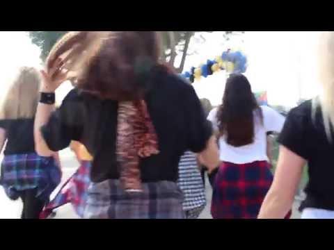 Millikan High School Homecoming 2016