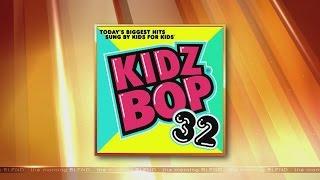 Happy 15th Birthday KIDZ BOP! 7/29/16