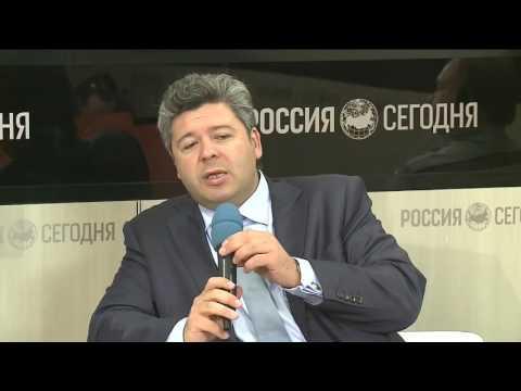Dr Marcus Papadopoulos took part in a live RIA Novosti debate about the EU referendum