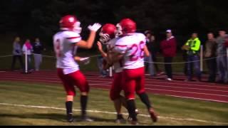 Twin Tiers Football 9-12-14