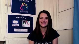Interview Anais Andrieu - Madagascar - Novembre 2018