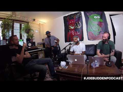 "The Joe Budden Podcast Episode 134 | ""Frock-a-fella"" (Kinda)"