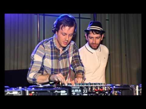 Chase & Status @ BBC Radio 1 - Breezeblock Mix - December 2005 [FULL SET]