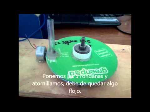 Mini generador electrico funnycat tv - Mini generador electrico ...