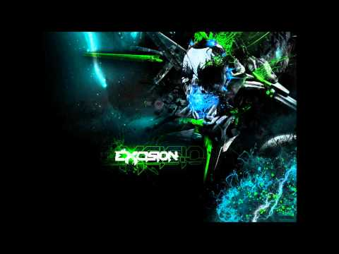 excisiboom feat datsik