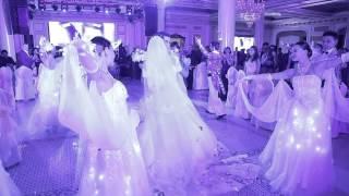 Самый красивый Выход жениха и невесты. Кыз Узату. Свадьба, Алматы +7 777 3300517