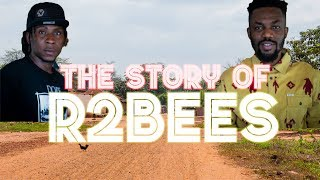 The Story Of R2bees - Before The Fame