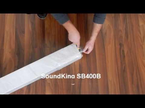 Стойка для акустической системы SoundKing SB400B (SKSB400B)