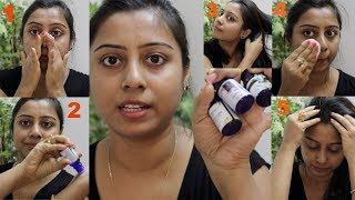 How to use Essential oils -  Lemon oil,Lavender oil & Tea tree oil || Preventing Naturally Soumali