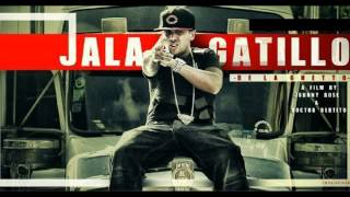 De La Ghetto Ft Daddy Yankee Jala Gatillo Remix (Lyrics)