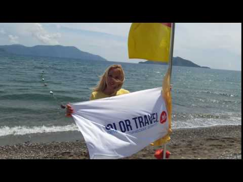 Горящие туры в Турцию от 230$