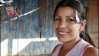 Colombia: Peasant Farmer Reserve Zone of the Cimitarra River Valley