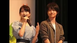 神木隆之介と志田未来のフライデーです。詳しい内容は動画をご覧ください。