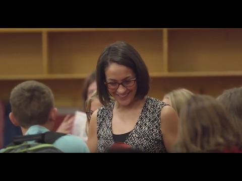 Educator Sonia Galaviz's Story