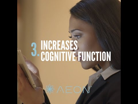 AEON for Cognitive Health