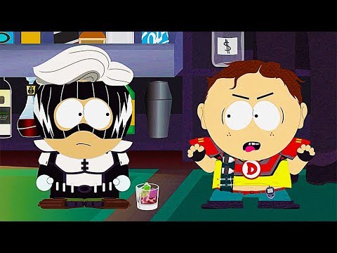 South Park The Fractured But Whole Gameplay Demo (Gamescom 2017)