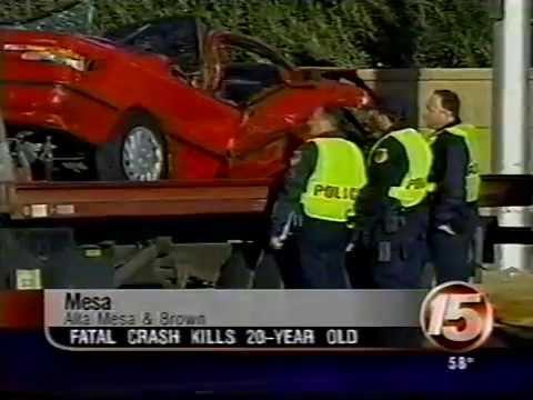 KNXV-TV 10pm News, January 1, 2002
