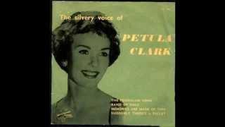 Petula Clark - Mallorca ( 1955 )