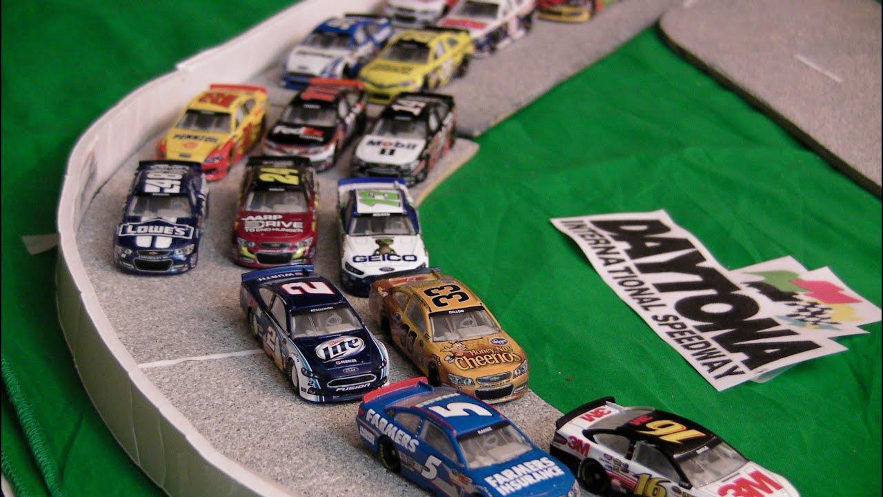 Toy Car Races Videos