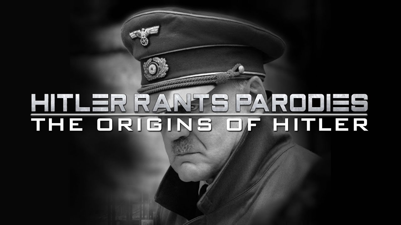 The Origins of Hitler