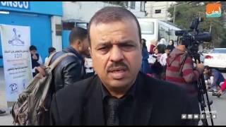 بالفيديو.. أول مذكرة للأمين العام للأمم المتحدة الجديد من أطفال فلسطين