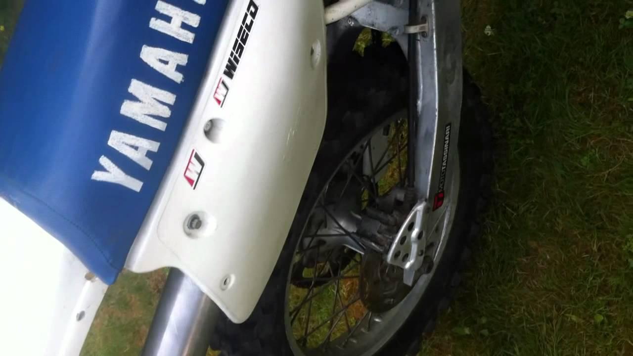1990-1991 Suzuki RM125 Dirt Bike Namura Piston Rings 54.5mm