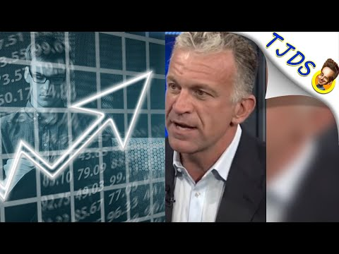 Stock Market's Recent Rally Explained By Dylan Ratigan