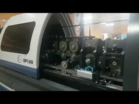 "SP160 single-profile machine - Discount ""Russian"""