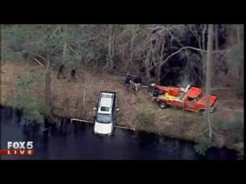 Craigslist Murder: Police Find 2 Bodies Not Far from Car Submerged In Lake