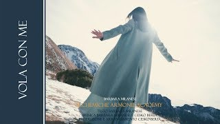 VOLA CON ME – Barbara Milanese (Alchemiche Armonie Academy)