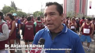 Tema:Tema: Gran Maratón Sanmarquina