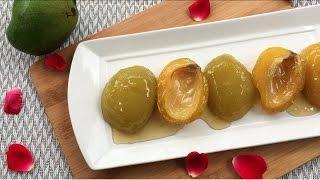 কাঁচা আমের মোরোব্বা    Bangladeshi Morobba Recipe    Raw Mango Murabba    আমের মুরব্বা