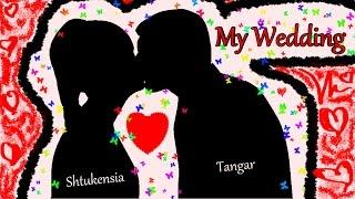 МОЯ СВАДЬБА ♡ опаздываем в ЗАГС, клятва верности, женатики ♯ Tangar ∞ Shtukensia