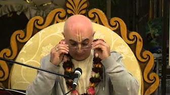 Чайтанья Чаритамрита Ади 5.41 - Прабхупада прабху