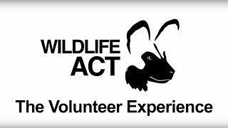 The Wildlife ACT Endangered Animal Conservation Experience