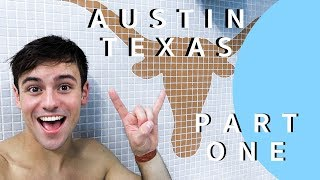 KEEP AUSTIN WEIRD! I Tom Daley thumbnail