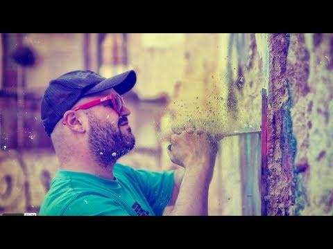 New film: Street art graffiti project at Barcelona #BCNWALLWRITERS